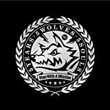 5 YEARS 5 WOLVES 5 SOULS(+GOODS)(ltd.)