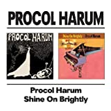 Procol Harum / Shine on Brightly by Procol Harum (2002-07-15)