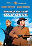 Good Guys and the Bad Guys, The (1969)