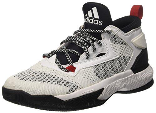 a623a8d01c2a adidas D Lillard 2 PK II Damian Primeknit Rip City Home Men Basketball shoes  B54171 (9 US) - Buy Online in Oman.
