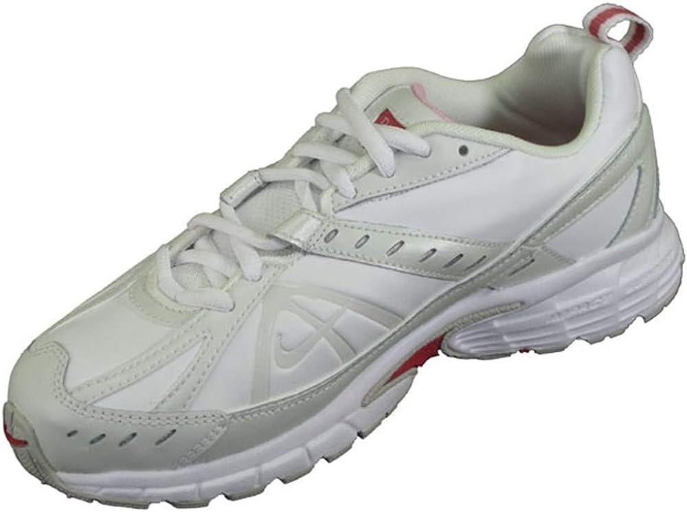 Nike WMNS Dart VI Leather 318803161 Farbe: Weiß
