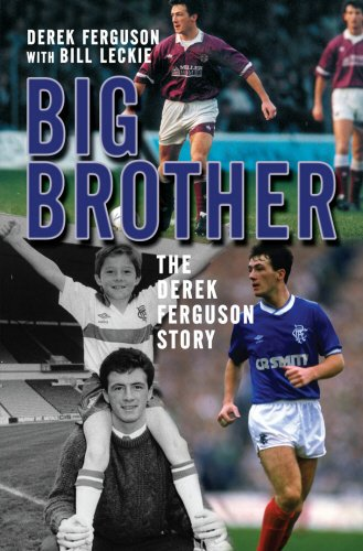 Download Big Brother: The Derek Ferguson Story pdf