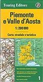 PIEMONTE VAL AOSTE (PIEMONT) 1