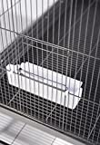Prevue Hendryx F050 Pet Products Wrought Iron
