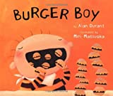 Burger Boy, Alan Durant, 0618714669