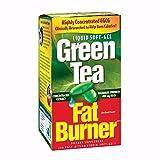Applied Nutrition Green Tea Fat Burner with EGCG - 200 Softgels