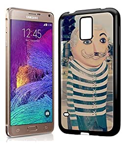 Angl 3D Case Cover Prince; Princess Cartoon Phone Case for For Samsung Galaxy Note 3 Cover