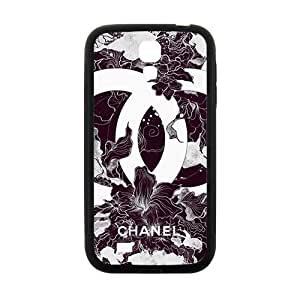 SANYISAN Famous brand logo Chanel design fashion cell phone case for samsung galaxy s4