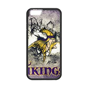 iPhone 6 4.7 Phone Case Minnesota Vikings Logo W66MV72814