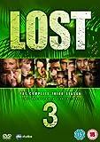 Lost - Season 3 [Importado Reino Unido] [Reino Unido] [DVD]