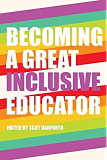 Amazon enacting change from within disability studies meets becoming a great inclusive educator disability studies in education fandeluxe Choice Image