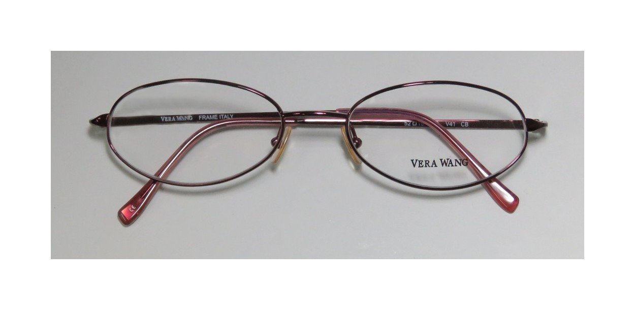 Vera Wang V41 B06WGZTGKN Womens/Ladies rx-able Durable Diseñador ...