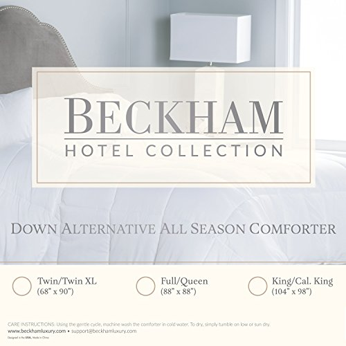 Beckham Hotel assortment 1300 Series Comforters