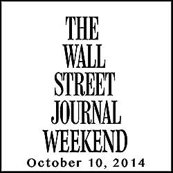 Weekend Journal 10-10-2014