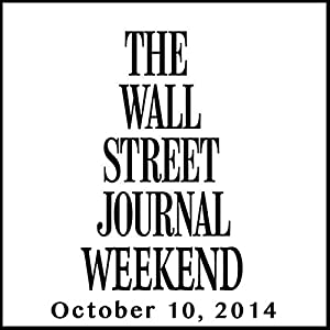 Weekend Journal 10-10-2014 Newspaper / Magazine