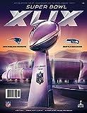 Biggsports 2015 Super Bowl XLIX Official Program