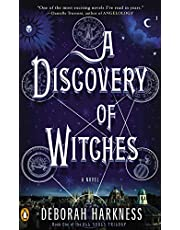A Discovery of Witches: A Novel: 1