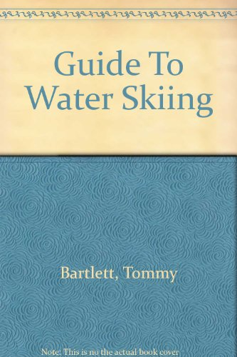 Control To Water Skiing