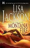 Montana Fire, Lisa Jackson, 0373774095