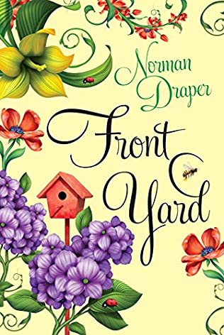 book cover of Front Yard