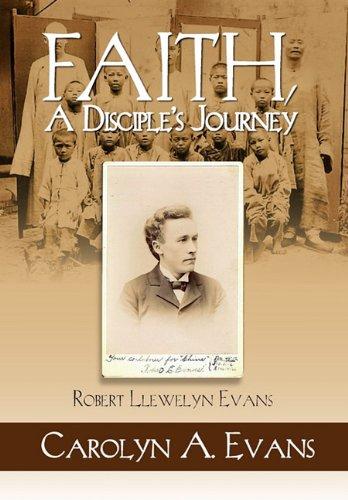 Faith, a Disciple's Journey ebook