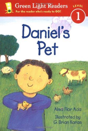 Daniels Shine Green Light Readers product image