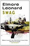 Swag by Elmore Leonard front cover