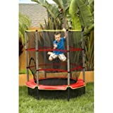 Airzone 55'' Trampoline, Red