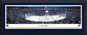 St. Louis Blues - Center Ice - Blakeway Panoramas NHL Posters