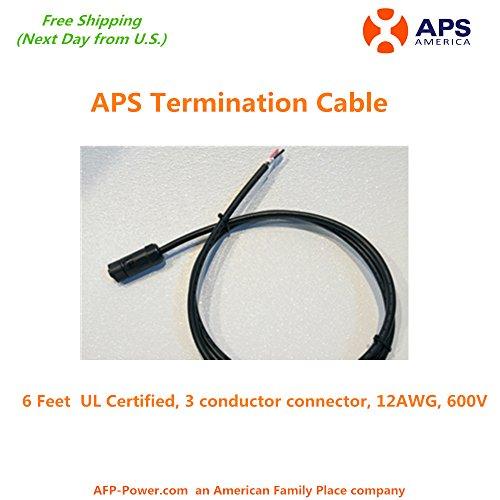 aps micro inverter - 1
