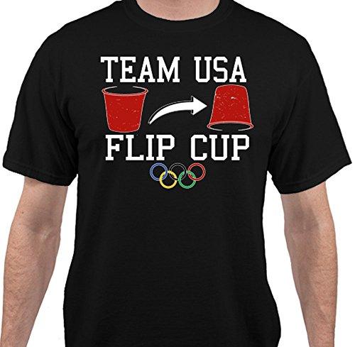 Flip Cup Shirts - 8