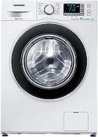 Samsung WF80F5EB Waschmaschine (A+++, Frontlader, 1400 UpM, 8 kg, Smart Check...