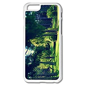 Customize Funny Perfect-Fit Park IPhone 6 Case For Couples
