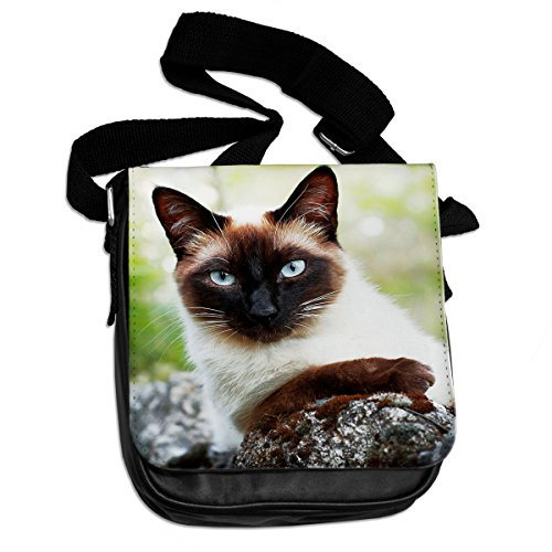 Shoulder 280 Siamese Cat Cat Siamese Bag Animal Animal qw4wnXUH