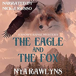 The Eagle and the Fox Hörbuch