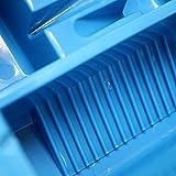 Mont Marte Twin Compartment Plastic Brush