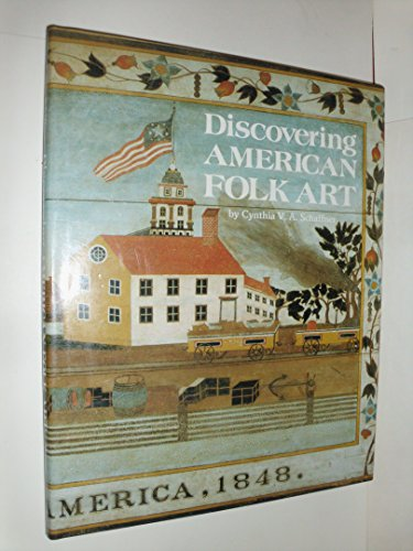 Discovering American Folk Art