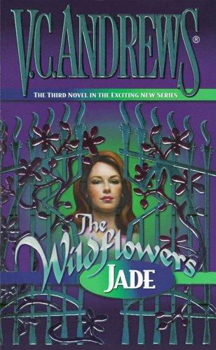 book cover of Jade