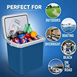 K-Box Electric Cooler and Warmer for Car and Home