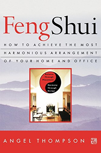 Cheap  Feng Shui: How to Achieve the Most Harmonious Arrangement of Your Home..