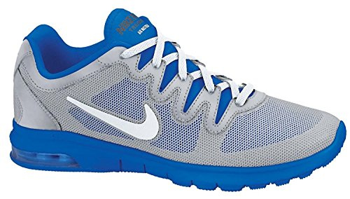 Nike Women's Air Max Fusion Team Wolf Grey/White/Trsr Blue US 10.5 M