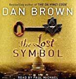 The Lost Symbol (Abridged Audio CD) by Brown, Dan on 24/09/2009 unknown edition