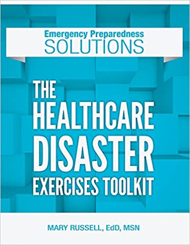The Healthcare Disaster Exercises Toolkit
