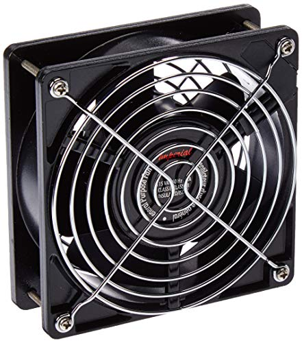 (Imperial Manufacturing Kk0151 Circulating Fan)