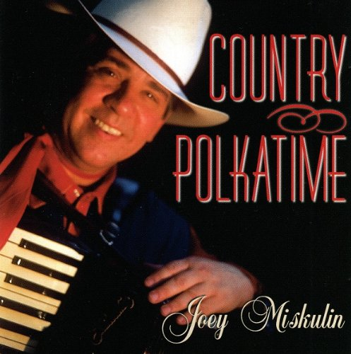 Country Polkatime by Intersound Records