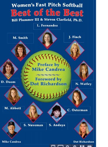 Best of the Best: Women's Fast Pitch Softball