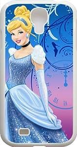 Cinderella Samsung Galaxy S4 cover case - Custom Personalized Samsung Galaxy S4 case wangjiang maoyi by lolosakes