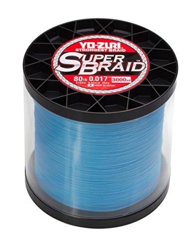 Cheap Yo-Zuri YZ SB 50LB BL 3000YD Super