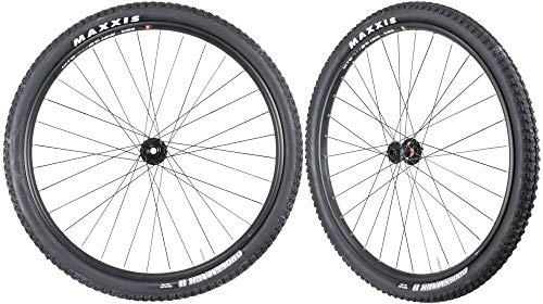 CyclingDeal WTB STP i25 MTB Tubeless Ready Wheelset 29