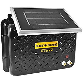 Amazon Com Zareba Esp6v Zbd Energizer Low Impedance